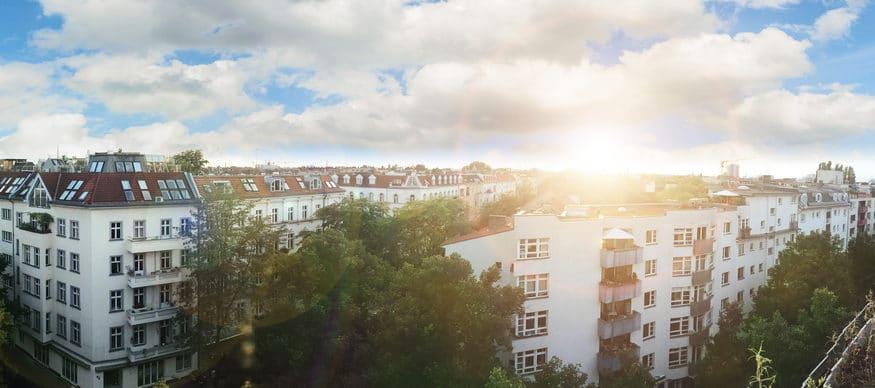 Недвижимость в Германии?