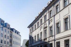 Wohnhaus, Berlin
