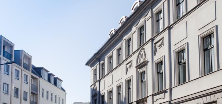 800 претендентов на аренду квартиры в Берлине.