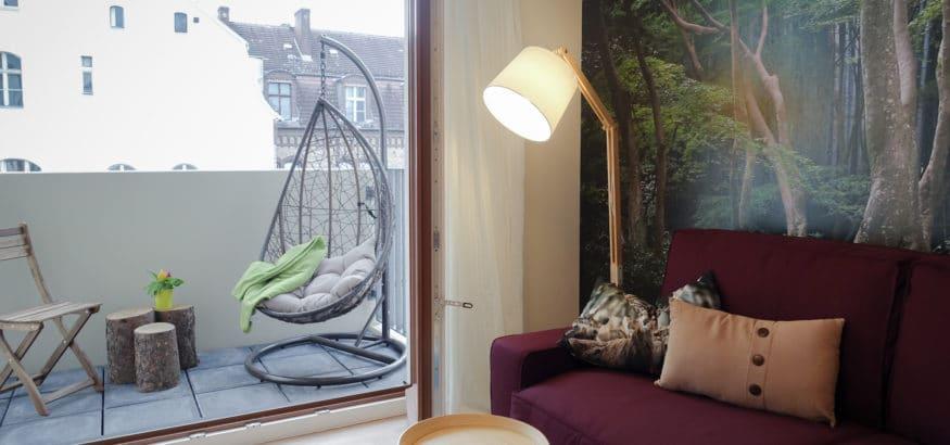 Продать квартиру в Берлине