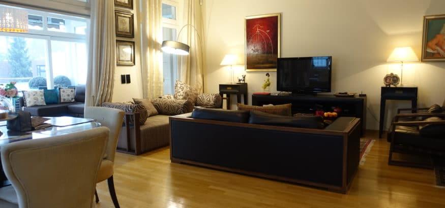 Купить квартиру в Берлине район Штеглиц