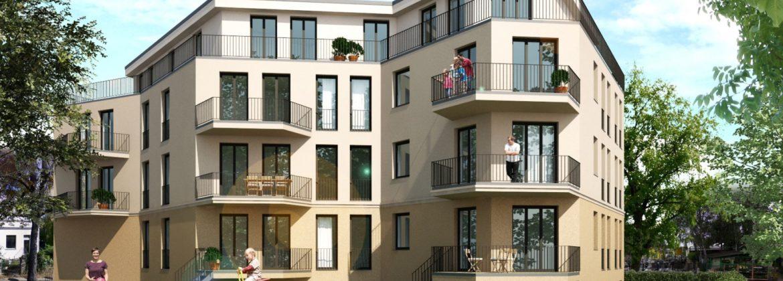 квартира в Берлине Панков