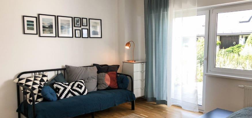 Меблирование квартир и дизайн интерьера