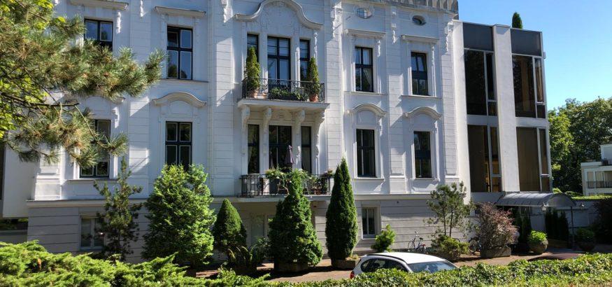 жилая недвижимост Германия