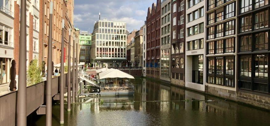 Доходная недвижимость в Германии