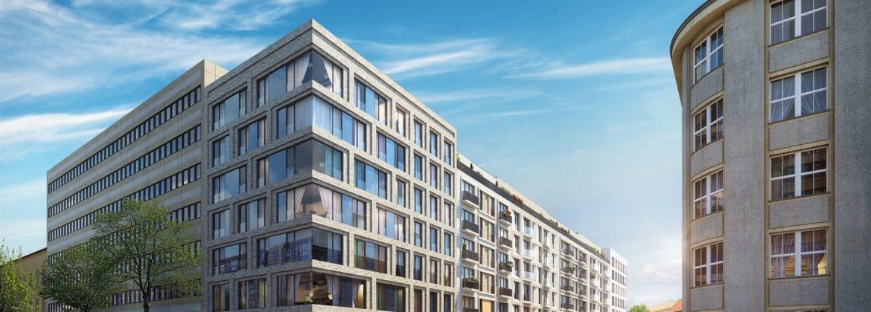 берлинская недвижимость