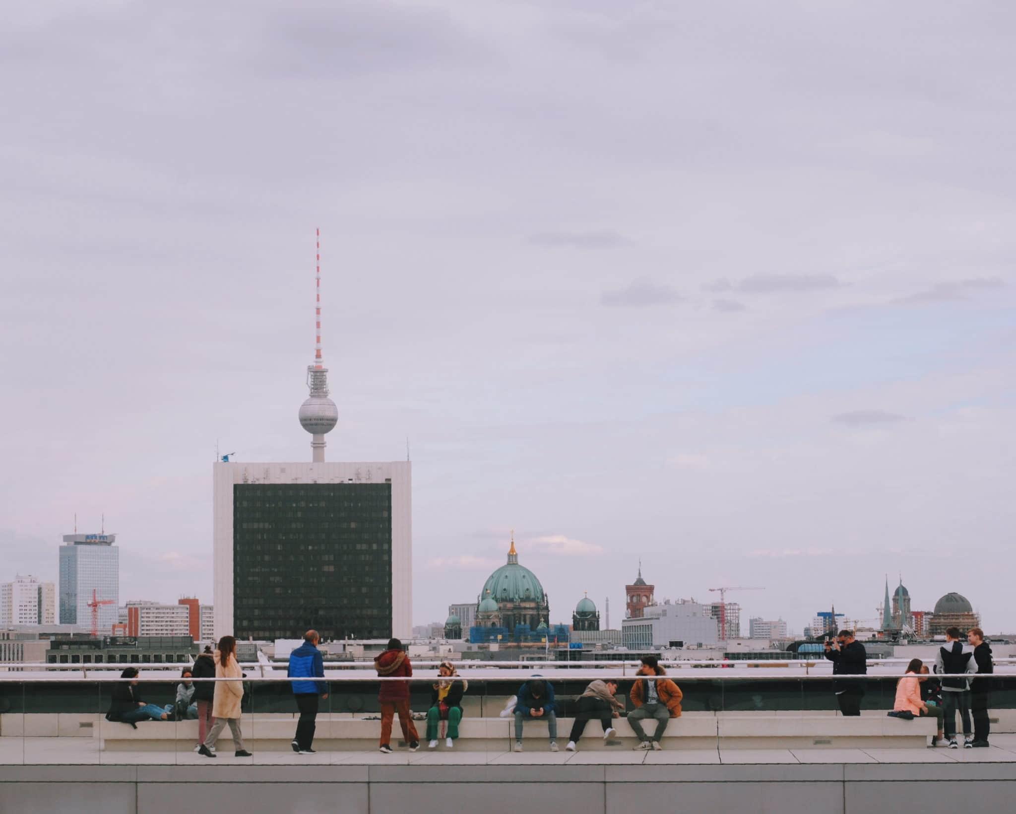приобретение квартиры в Германии