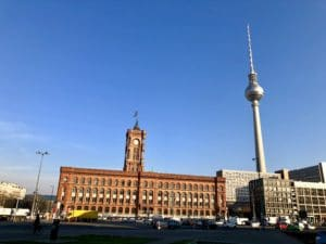 покупка недвижимости в Германии