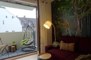 поиск квартиры в Берлине
